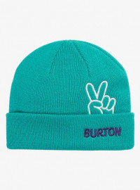 Шапка Burton Toddlers Beanie Dynasty Green (2021)