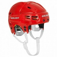 Шлем Bauer HH 4500 SR red