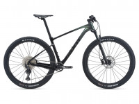 Велосипед Giant XTC Advanced 29 3 Carbon/Balsam Green (2021)