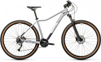 Велосипед Cube Access WS PRO 27.5 grey´n´white (2021)
