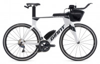 Велосипед Giant TRINITY ADVANCED PRO 2 white (2020)