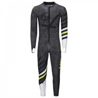 Комбинезон Head Race Suit M black/white (2020)