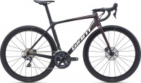 Велосипед Giant TCR Advanced Pro 1 Disc Rosewood/Carbon (2021)