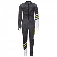 Комбинезон Head Race Suit JR black/white (2020)